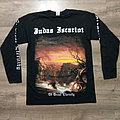 JUDAS ISCARIOT - Of Great Eternity (Long Sleeve)