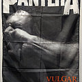 Pantera - Other Collectable - Pantera - Vulgar Display of Power (Flag)