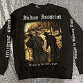 JUDAS ISCARIOT - Distant In Solitary Night (Sweater)