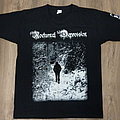 Nocturnal Depression - TShirt or Longsleeve - NOCTURNAL DEPRESSION - Four Seasons To A Depression (T-Shirt)