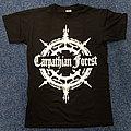 CARPATHIAN FOREST- Evil Egocentrical Existencialism (T-Shirt)