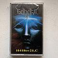 Beherit - Tape / Vinyl / CD / Recording etc - BEHERIT – H418ov21.C (Handnumbered MC Tape) Limited to 177 copies