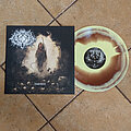 Naglfar - Tape / Vinyl / CD / Recording etc - NAGLFAR – Harvest (Yellow/Brown Marble Vinyl)