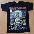 IRON MAIDEN - Killers (T-Shirt)