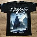 Mekong Delta - TShirt or Longsleeve - MEKONG DELTA - Tales Of A Future Past (T-Shirt)