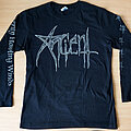 Ancient - TShirt or Longsleeve - ANCIENT - Eerily Howling Winds (Long Sleeve)