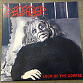 Deceased ‎– Luck Of The Corpse (Black Vinyl) Tape / Vinyl / CD / Recording etc