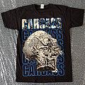 Carcass - TShirt or Longsleeve - Carcass - Necroticism (T-Shirt)