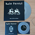 Hate Forest - Tape / Vinyl / CD / Recording etc - Hate Forest - Hour Of Centaur (Silver Vinyl)
