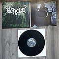 Beherit - Tape / Vinyl / CD / Recording etc - BEHERIT - Engram (Black Vinyl)