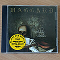 Haggard - Tape / Vinyl / CD / Recording etc - Haggard Awaking the Centuries (CD)