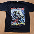 Iron Maiden - TShirt or Longsleeve - IRON MAIDEN - The Number Of The Beast (T-Shirt)