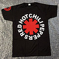 Red Hot Chilli Peppers - Logo (T-Shirt)
