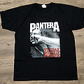 PANTERA - Vulgar Display Of Power (T-Shirt)