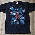 Nokturnal Mortum - Ravens (T-Shirt)