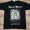 Nocturnal Depression - TShirt or Longsleeve - NOCTURNAL DEPRESSION - Spleen Black Metal (T-Shirt)