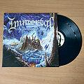 Immortal - Tape / Vinyl / CD / Recording etc - Immortal – At The Heart Of Winter (Ltd. Sea Blue Vinyl) Ltd. 700 copies