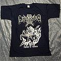Graveland - TShirt or Longsleeve - GRAVELAND - Spears of Heaven (T-Shirt)