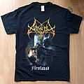 AVSLUT - Forslavad (T-Shirt)