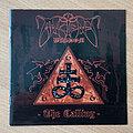 Ancient Wisdom - Tape / Vinyl / CD / Recording etc - Ancient Wisdom - The Calling (CD)
