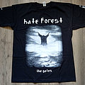 HATE FOREST - The Gates (T-Shirt)