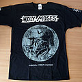 Holy Moses - TShirt or Longsleeve - HOLY MOSES - Terminal Terror (T-Shirt)