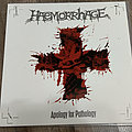 Haemorrhage - Tape / Vinyl / CD / Recording etc - Haemorrhage ‎– Apology For Pathology (Black Vinyl)