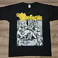 BRODEQUIN - Sound of Torture (T-Shirt)