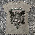 METALLICA - The Call of Ktulu (T-Shirt)