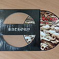 Bathory - Tape / Vinyl / CD / Recording etc - BATHORY – Requiem (Limited Edition Picture Vinyl) Made in Sweden