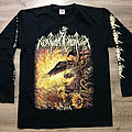 Nokturnal Mortum - TShirt or Longsleeve - NOKTURNAL MORTUM - Verity (Long Sleeve T-Shirt)