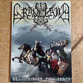 Graveland - Tape / Vinyl / CD / Recording etc - GRAVELAND – Will Stronger Than Death (Ltd. Digipack A5 Format)