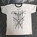 Celtic Frost - TShirt or Longsleeve - CELTIC FROST - Morbid Tales (White Ringer T-Shirt)