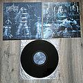 Belphegor - Tape / Vinyl / CD / Recording etc - BELPHEGOR – Goatreich - Fleshcult (Black Vinyl)