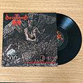 Goatblood – Veneration Of Armageddon (Black Vinyl Ltd. 350 Copies) Tape / Vinyl / CD / Recording etc