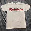 RAINBOW - Long Live Rock 'n' Roll (T-Shirt)
