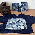 Ygg - Tape / Vinyl / CD / Recording etc - YGG – The Last Scald (Handmade Wooden BOX) Ltd. 50 copies worldwide!