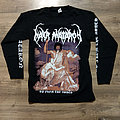 NAER MATARON - Up From The Ashes (Long Sleeve) TShirt or Longsleeve