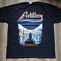 ARTILLERY - By Inheritance (TS)
