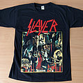 Slayer - Reign in Blood (T-Shirt)