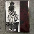 Vond – Selvmord (Digipack A5) Tape / Vinyl / CD / Recording etc