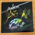 Raven – ExtermiNation (Double Green Vinyl) Tape / Vinyl / CD / Recording etc