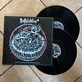 Inquisition - Tape / Vinyl / CD / Recording etc - Inquisition – Bloodshed Across The Empyrean Altar Beyond The Celestial...