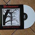 Warhammer - Tape / Vinyl / CD / Recording etc - WARHAMMER - The Winter of our Discontent (Ltd. White Vinyl)