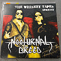 Nocturnal Breed – The Whiskey Tapes - Germany (Black Vinyl)