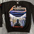 ARTILLERY - By Inheritance (Sweater)