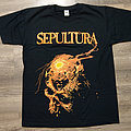 Sepultura - Beneath The Remains (T-Shirt)