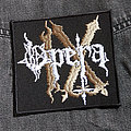 OPERA IX - Logo 115X105 mm (embroidered patch)