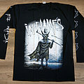 IN FLAMES - I, The Mask  (Long Sleeve T-Shirt)