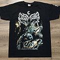 Leviathan - TShirt or Longsleeve - LEVIATHAN - A Silhouette In Splinters (T-Shirt)